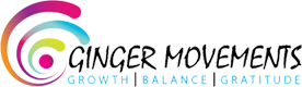 Ginger Movements Logo